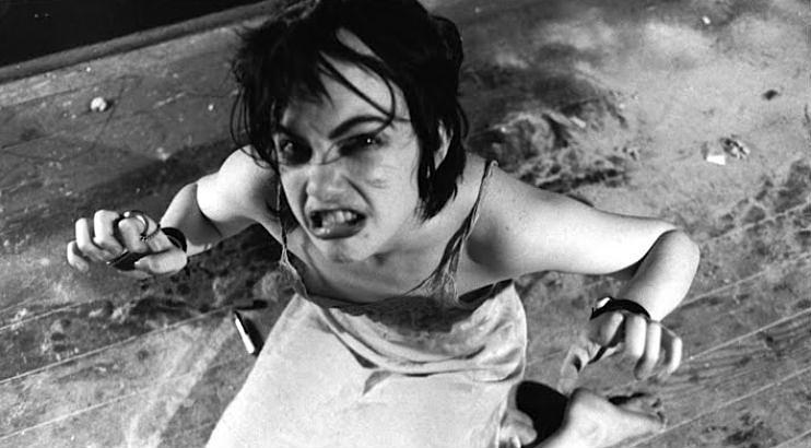 Shock Value: New York's underground 'Cinema of Transgression'