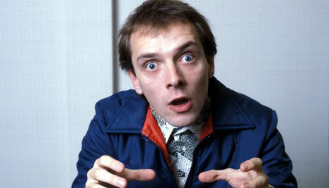 Rik Mayall in 'Don't Fear Death,' one of his final works