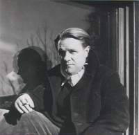 Vintage Recording of Lawrence Durrell: Reading his poem 'Alexandria'