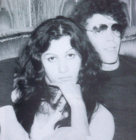 Rachel: Lou Reed's transsexual muse