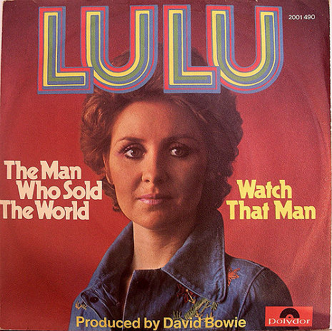 The Man Who Sold the World: When Bowie met Lulu