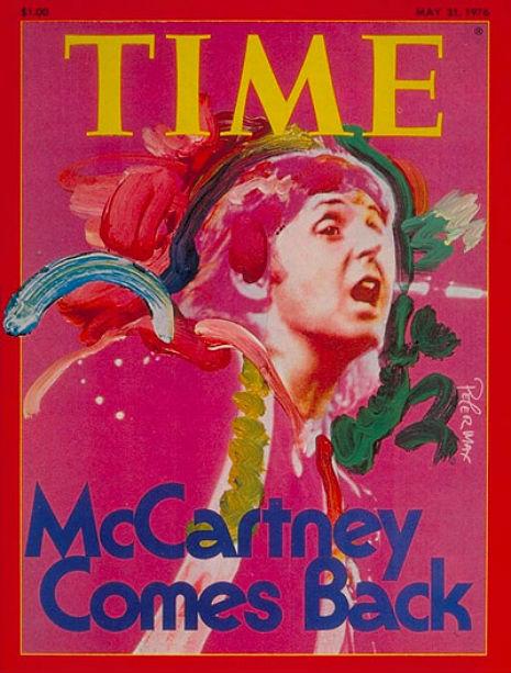 'Rockshow': The absolute zenith of Paul McCartney's post-Beatles career