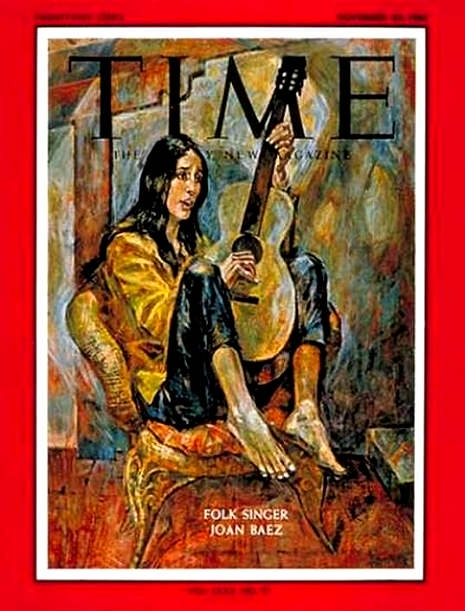 The Ballad Of Sacco And Vanzetti Extraordinary Joan Baez Performance Dangerous Minds