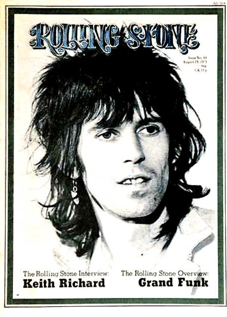 His Satanic Majesty: Keith Richards interview, 1973 | Dangerous Minds
