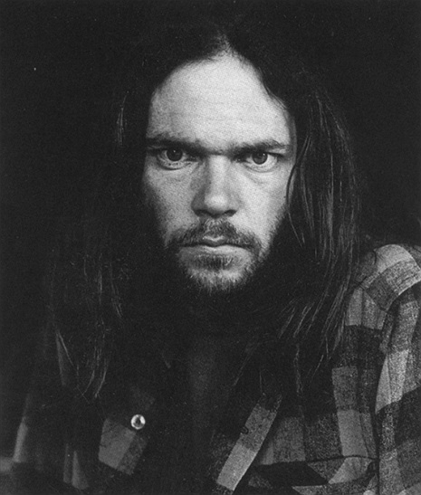 Neil Young has a shitfit when he finds bootlegs of his music