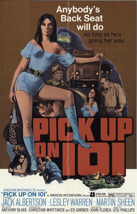 Rude, nude and lewd: Lurid 1970s Sexploitation posters