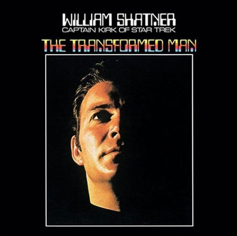 William Shatner, The Transformed Man