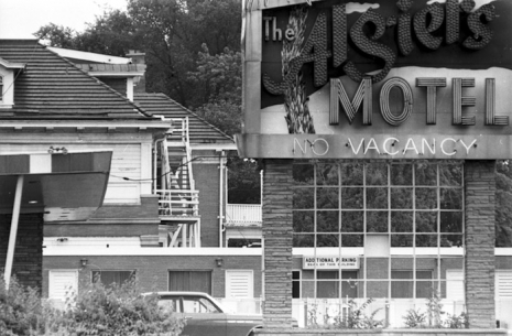 The Algiers Motel