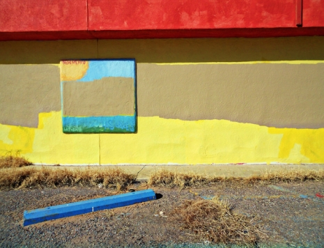 The unintentional beauty of graffiti removal @Dangerous Minds Artes & contextos 6655060113 7f415c2ee2 b 465 356 int