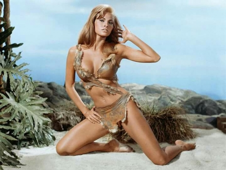 Black nude cave women Prehistoric Cheesecake A Look At The Curvaceous Cavewomen Of B Movie Cinema Dangerous Minds