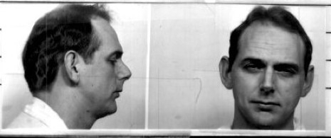 Website collects the mugshots and final words of prisoners