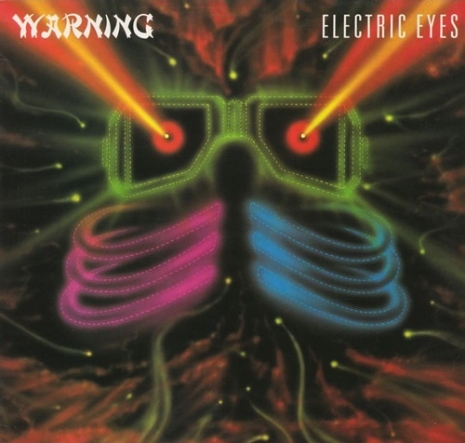 Electric Eyes (1983)