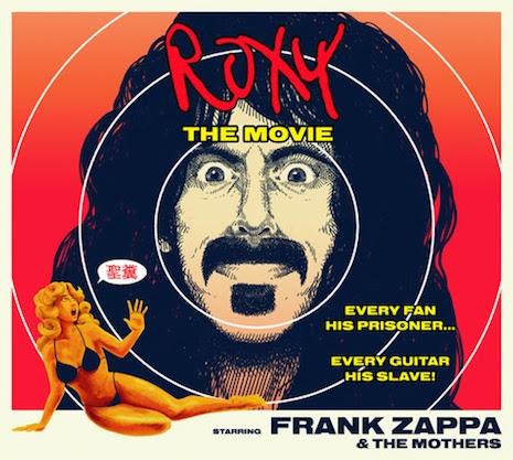 Frank Zappa's 'Roxy: The Movie' was worth the four-decade wait