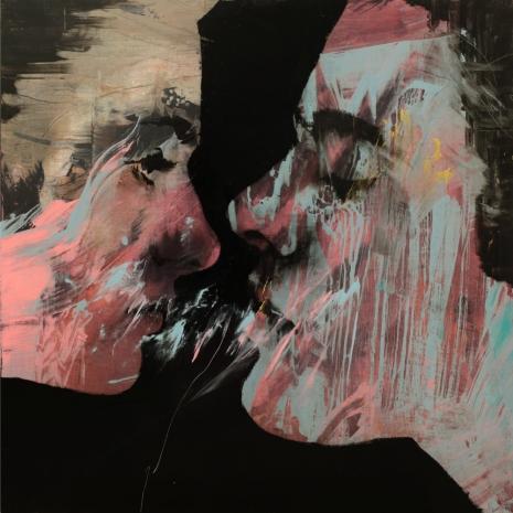 The seductive dystopian surrealism of painter Ian Francis Artes & contextos IanFrancis3 465 465 int
