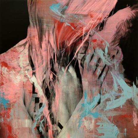 The seductive dystopian surrealism of painter Ian Francis Artes & contextos IanFrancis6 465 465 int