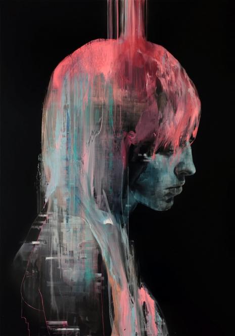 The seductive dystopian surrealism of painter Ian Francis Artes & contextos IanFrancis9 465 664 int