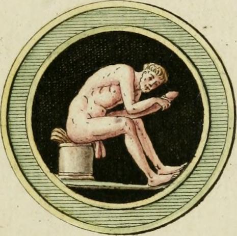 1700s Porn