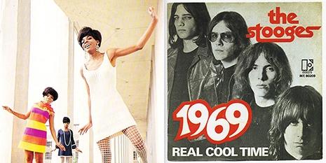 Motor City's Burning': The incendiary 60's Detroit music scene from