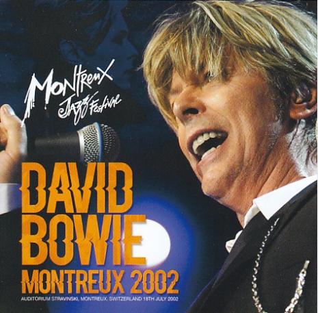 Sound + Vision: David Bowie plays 'Low' in concert, 2002 Artes & contextos R 8651719 1465940887 4938 465 457 int