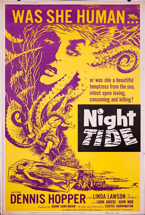Beyond the Valley of the Lurid Exploitation Film Posters of the 50s, 60s & 70s