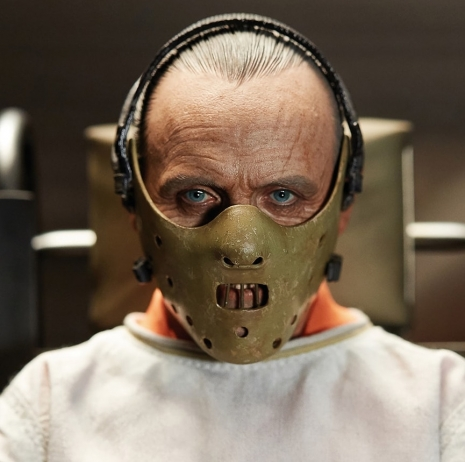 "New 12"" figures of 'Hannibal Lecter' are as terrifying as the ..."