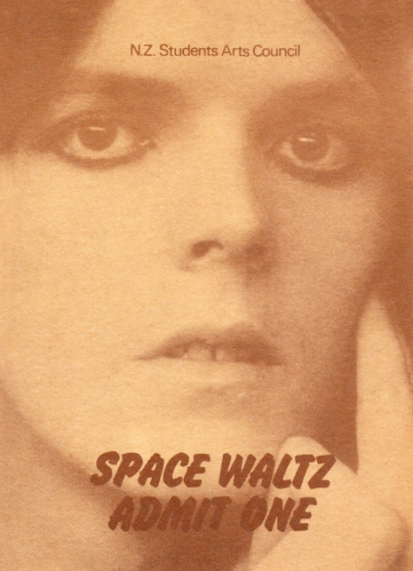 Space Waltz