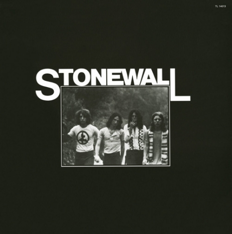 Stonewall cover