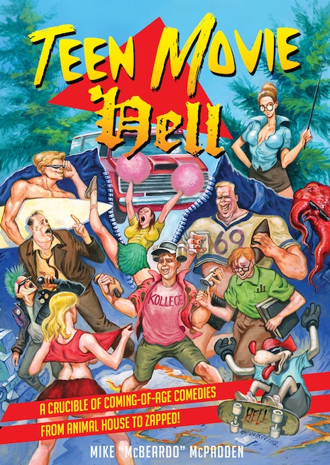The Obscure Teen Film That Inspired Captain Midnight The