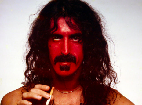 'I thought I was dead': Frank Zappa's brush with death after being pushed off stage by a jealous fan
