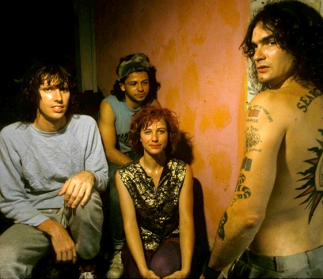 Black Flag: Scorching multi-camera pro-shot concert, live in San Francisco,  1984 | Dangerous Minds