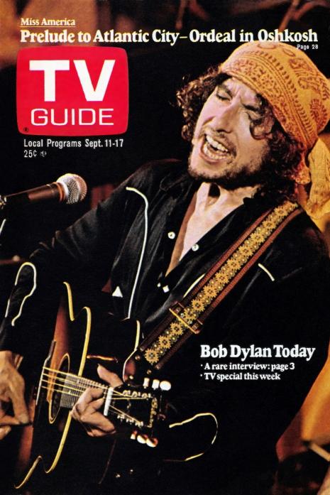 Tags: Bob Dylan | Dangerous Minds