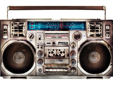 Massive trove of over 300 boomboxes for sale—only $14,000