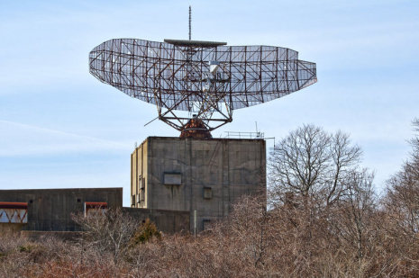The Montauk Project: The idiotic conspiracy theory that inspired 'Stranger Things' Camphero_465_309_int