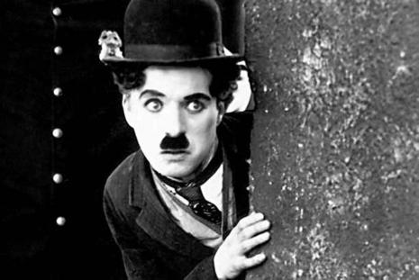 Did Charlie Chaplin Really Lose A Charlie Chaplin Lookalike Contest Dangerous Minds