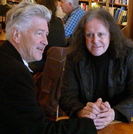 David Lynch sings Bob Dylan | Dangerous Minds