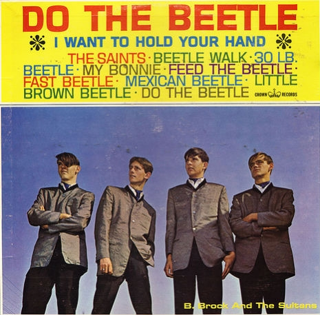 Do the Beetle