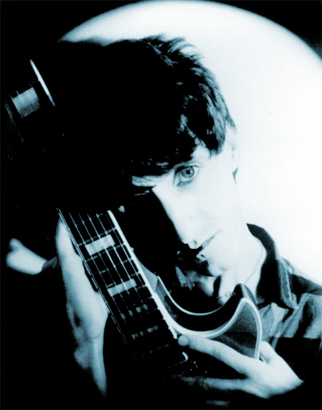 The Return Of The Return Of The Durutti Column A Post