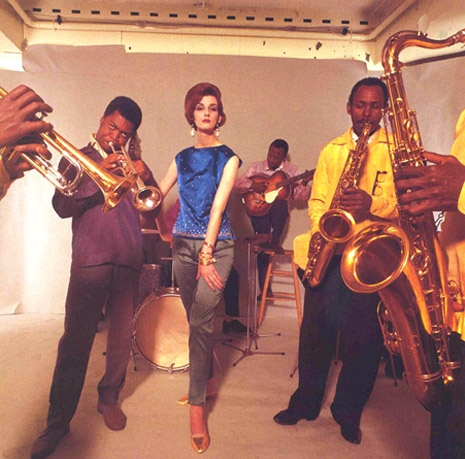 Fela Kuti's jazzy, pre-Afrobeat party music | Dangerous Minds