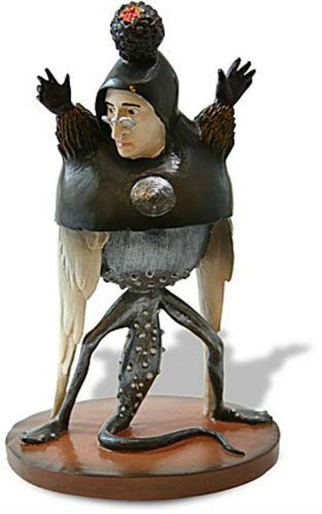 Collectable Hieronymous Bosch Figurines Artes & contextos