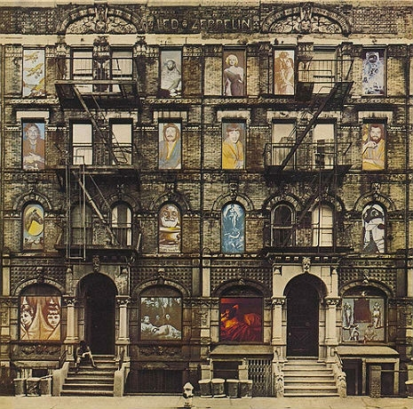 Fun facts about Led Zeppelin's 'Physical Graffiti' album