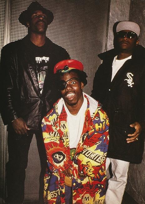 Ghetto Boys
