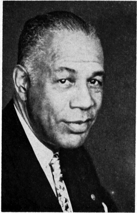 Victor H. Green