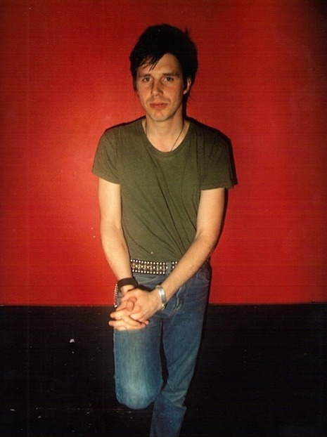 John Doe in LA 1980 by Jim Jocoy