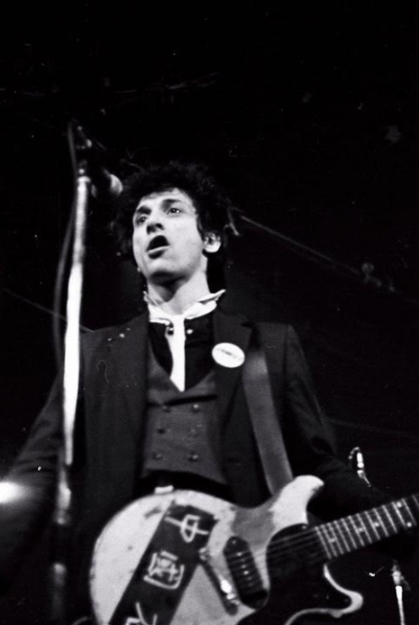 The best rock show EVER? Johnny Thunders And The Heartbreakers 1977. Fuck yeah!