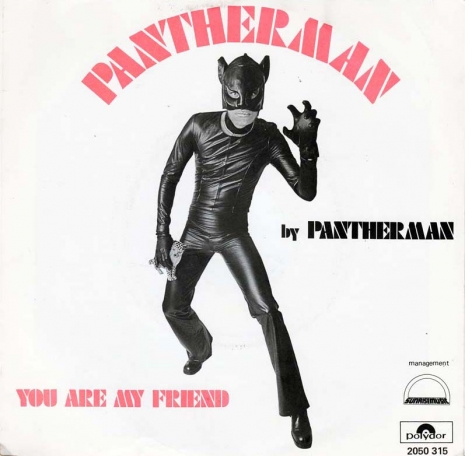 Pantherman 45