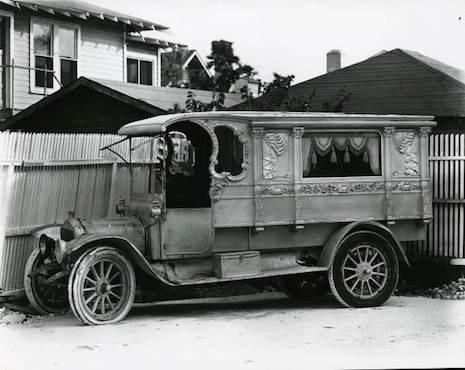 Miami, Florida 1910