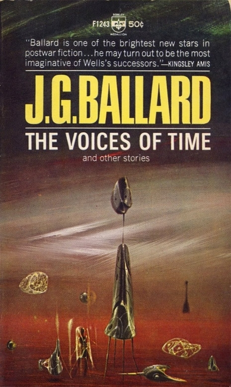 VOICES OF TIME BALLARD 2
