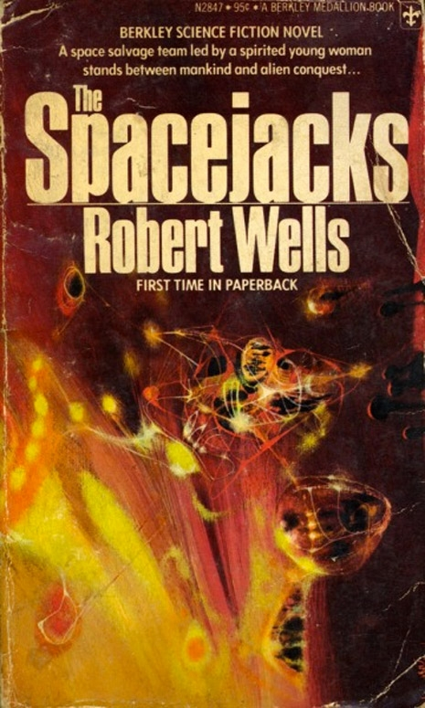 SPACEJACKS WELLS