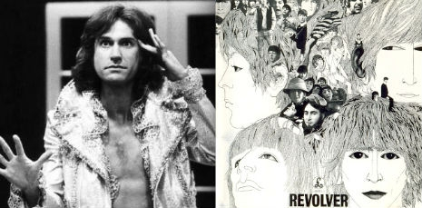 The Kinks vs  The Beatles: Ray Davies thought 'Revolver' was garbage