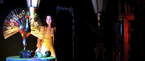 The beauty of Suspiria
